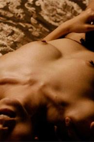 South Korean Actress Bae Doona Erect Nipples